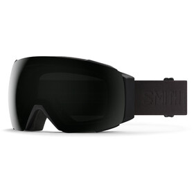 Smith I/O MAG Snow Goggles, blackout 2021